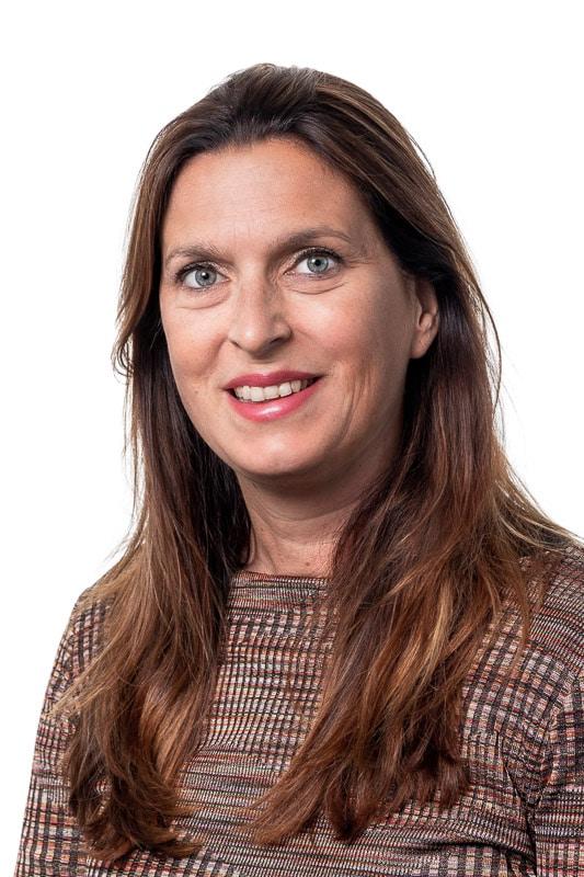 Natalie van Rosmalen